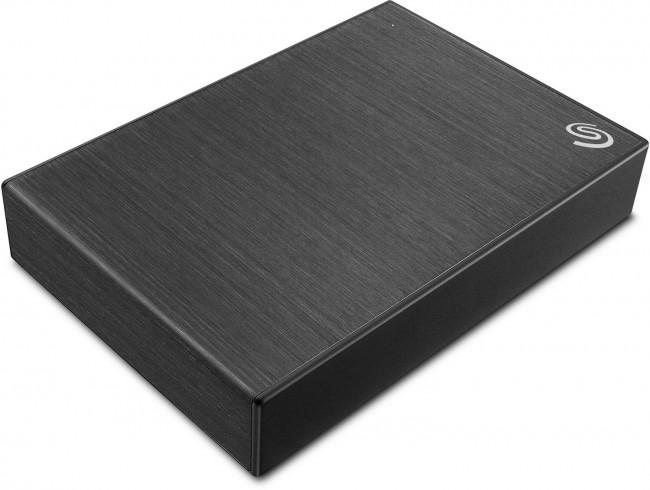 Seagate One Touch HDD 5TB czarny - zdjęcie główne