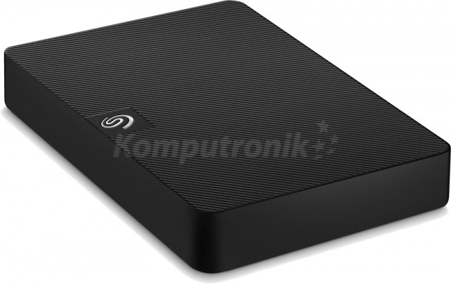 Seagate Expansion Portable 5TB czarny - zdjęcie główne