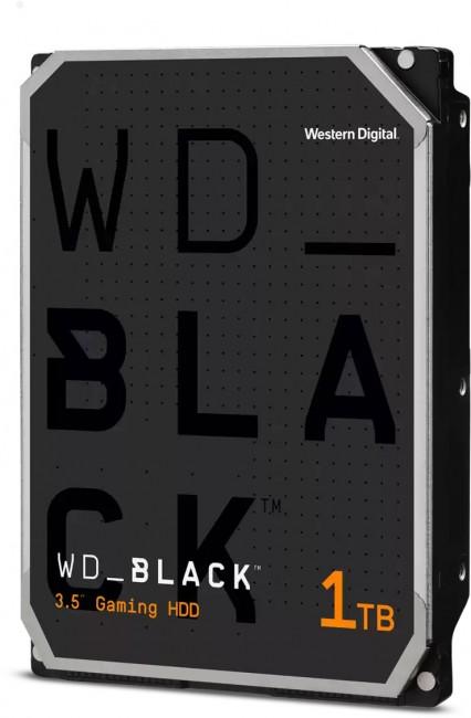 WD Black 1TB - zdjęcie główne