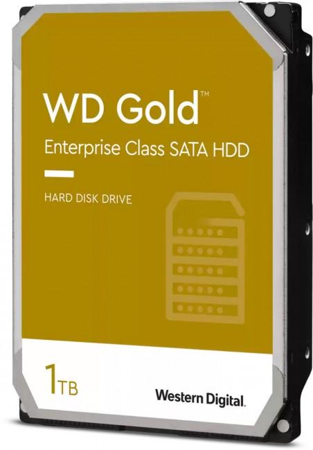 WD Gold 1TB - zdjęcie główne