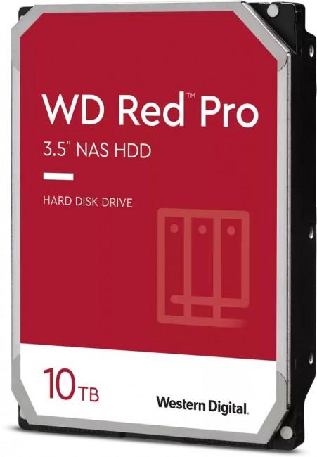 WD Red Pro 10TB - zdjęcie główne