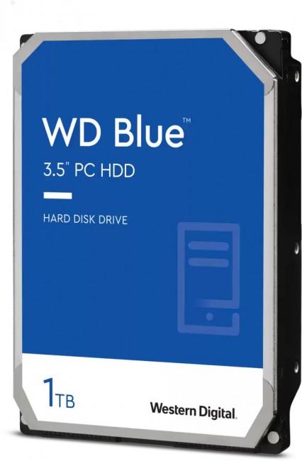 WD Blue 1TB 7200RPM - zdjęcie główne