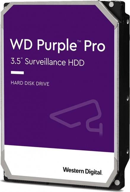 WD Purple Pro 12TB - zdjęcie główne