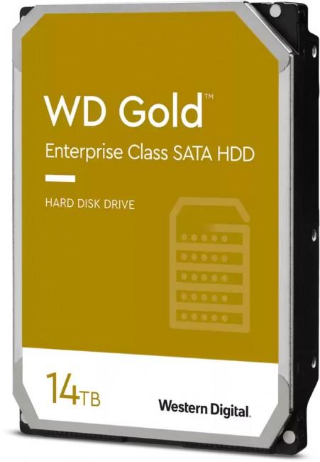 WD Gold 14TB - zdjęcie główne