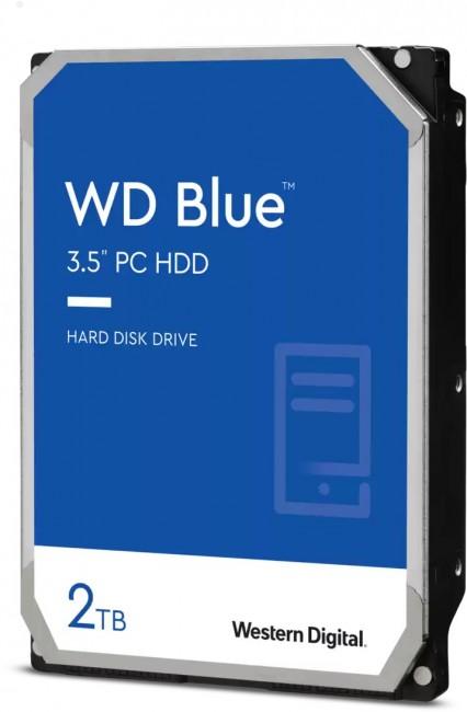 WD Blue 2TB - zdjęcie główne