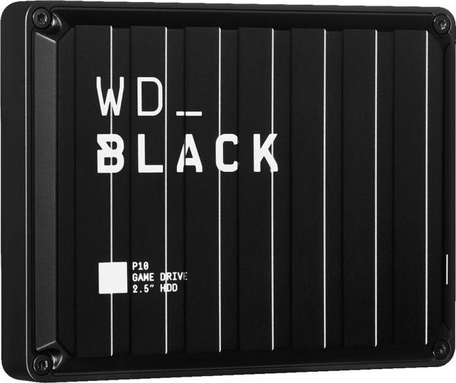 WD Black P10 Game Drive 2TB - zdjęcie główne