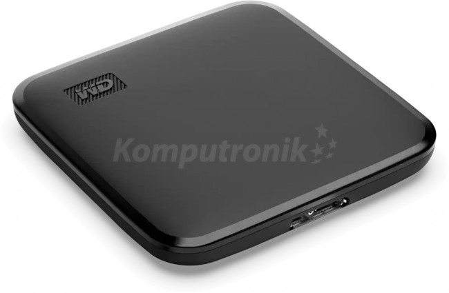 WD Elements SE SSD 1TB - zdjęcie główne