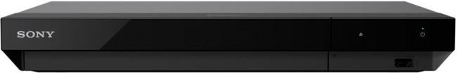 Sony Odtwarzacz Blu-Ray 4K Ultra HD UBP-X500 - zdjęcie główne