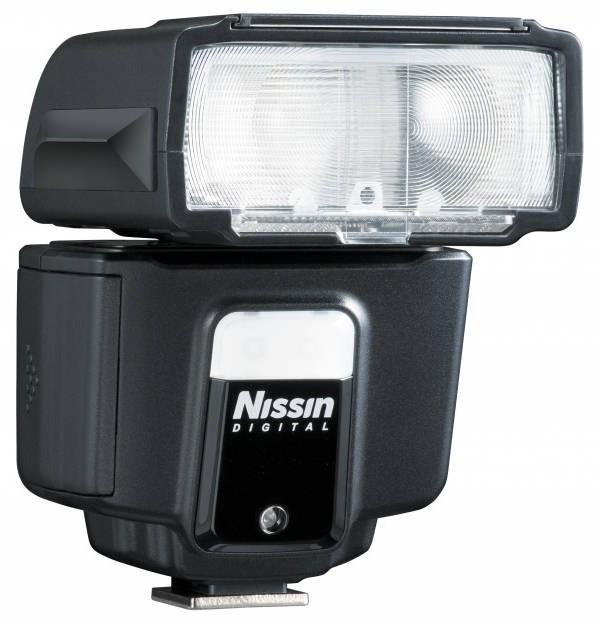 Nissin i40 Canon - zdjęcie główne