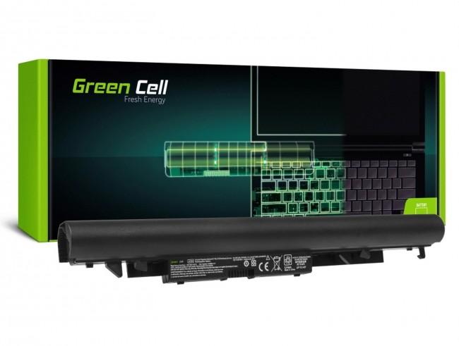 Green Cell HP142 do HP 240 245 250 255 G6 / 14.4V 2200mAh - zdjęcie główne