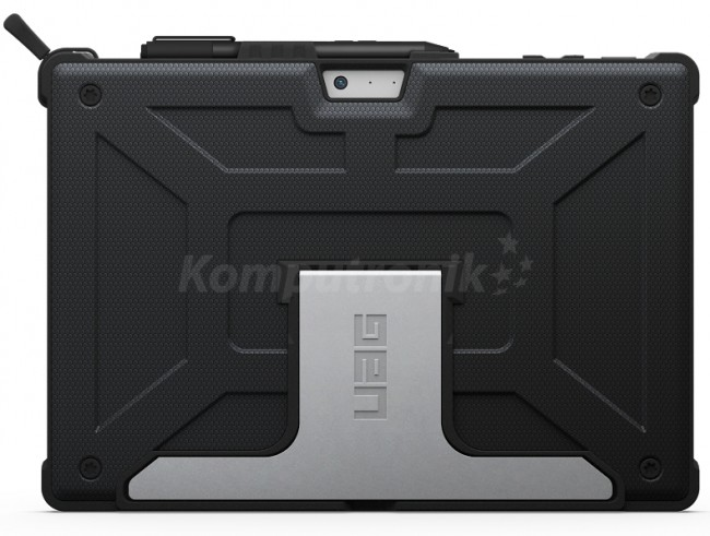 UAG Metropolis - obudowa ochronna do Microsoft Surface Pro 4/5/6 czarny - zdjęcie główne