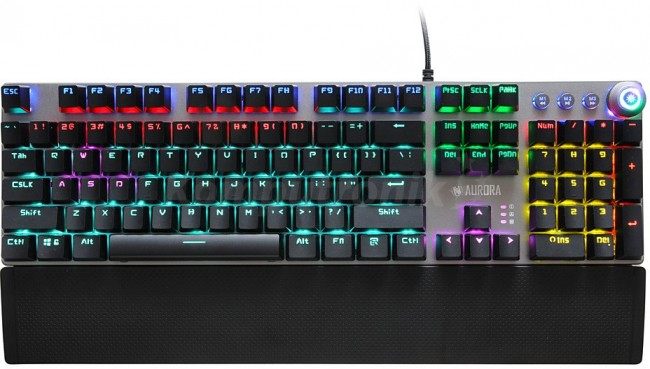 IBOX Aurora K-3 Gaming - zdjęcie główne