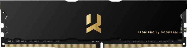 GOODRAM IRDM Pro 16GB [1x16GB 3600MHz DDR4 CL17 1.35V DIMM] - zdjęcie główne