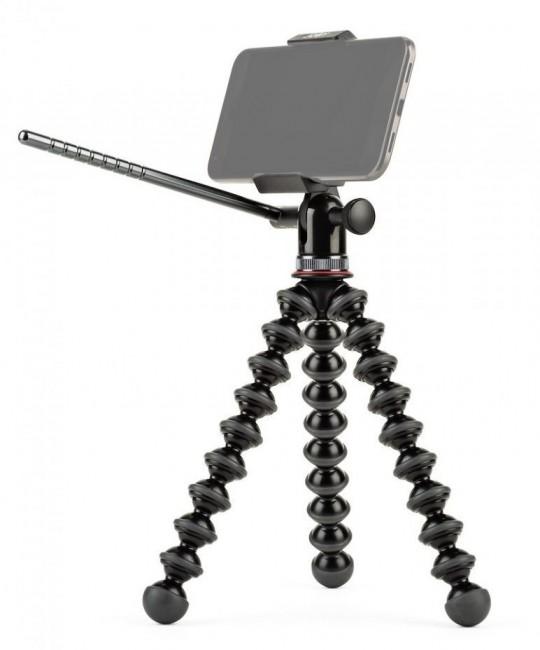Joby GripTight Pro Video GorillaPod Stand Black - zdjęcie główne