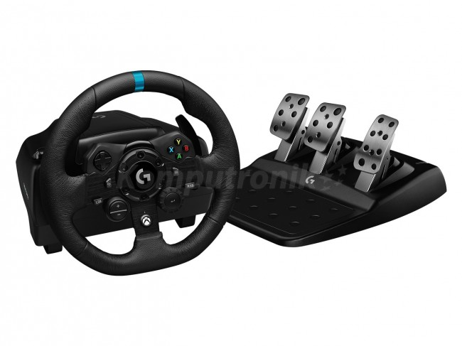 Logitech G923 Xbox/PC - zdjęcie główne