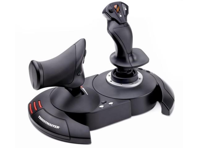 Thrustmaster T-Flight Hotas X PC/PS3 - zdjęcie główne