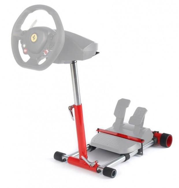 Wheel Stand Pro V2 Rosso - zdjęcie główne