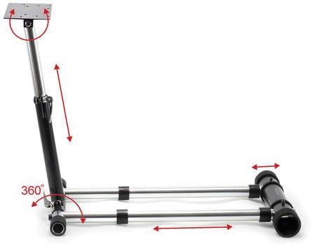 Wheel Stand Pro V2 - zdjęcie główne