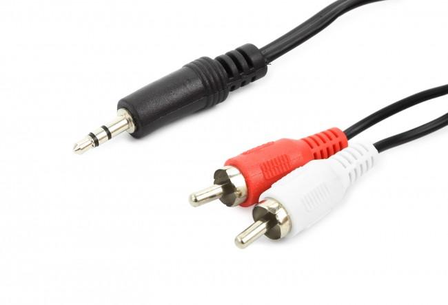Accura Premium miniJack 1.5m - zdjęcie główne