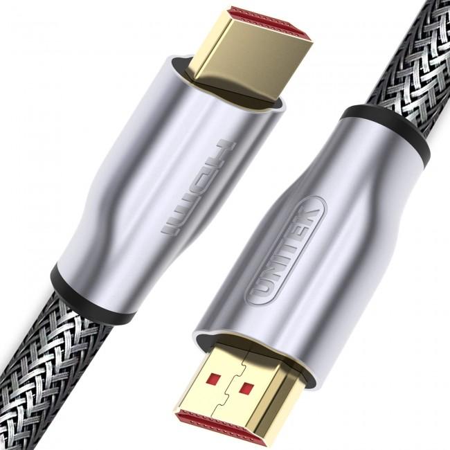 Unitek HDMI 2.0m - zdjęcie główne