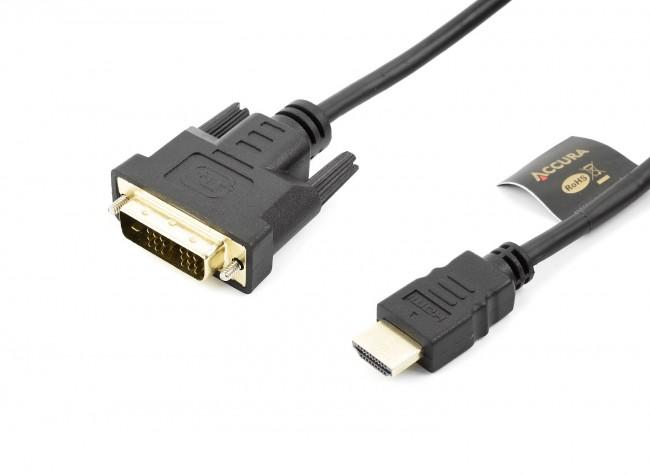 Accura Premium DVI/D 1.8m - zdjęcie główne
