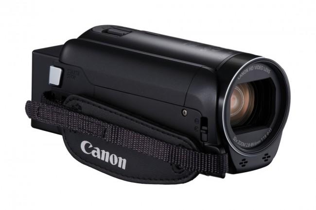 Canon Legria HF R806 czarna - zdjęcie główne