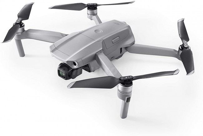 DJI MAVIC Air 2 Fly More Combo + Smart Controller [oferta Outlet] - zdjęcie główne