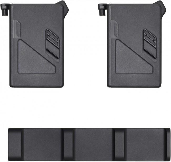 DJI FPV Fly More Kit ( 2 baterie i ładowarka ) - zdjęcie główne