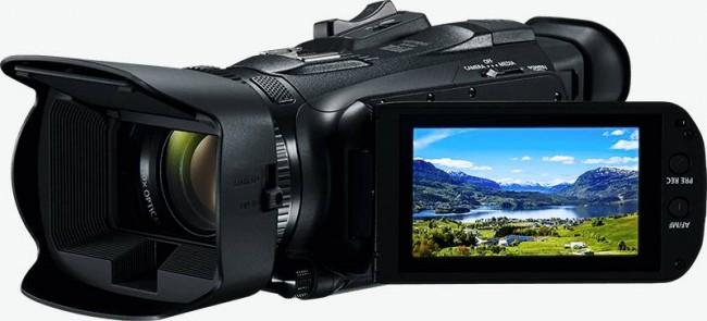 Canon Legria HF G50 - zdjęcie główne