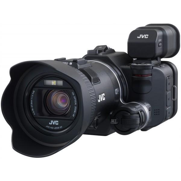 JVC GC-PX100 - zdjęcie główne