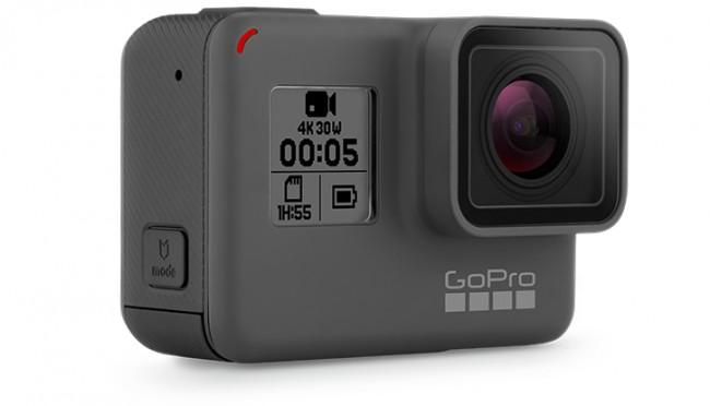 GoPro HERO5 Black - zdjęcie główne