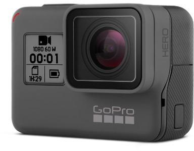 GoPro HERO - zdjęcie główne