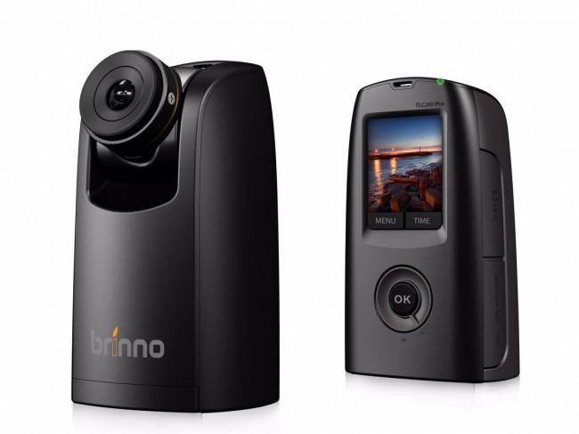 Brinno TLC200PRO timelapse camera - zdjęcie główne