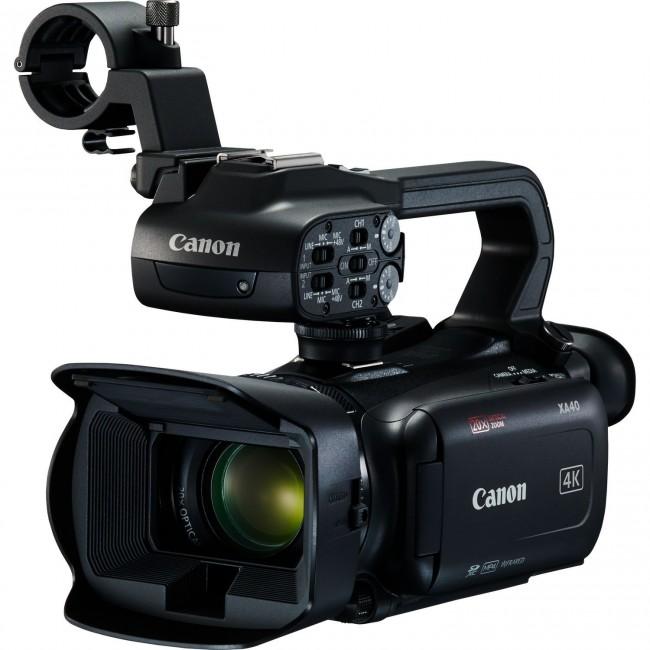 Canon XA40 - zdjęcie główne