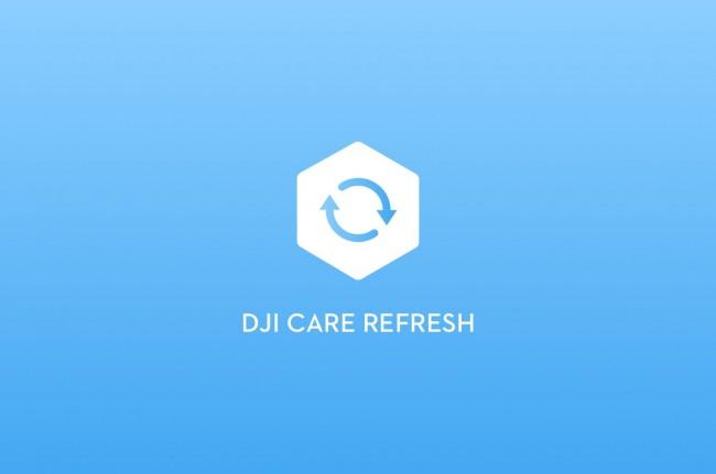 DJI Care Refresh Card MAVIC Mini 2 (12 miesięczna ochrona serwisowa) licencja elektroniczna - zdjęcie główne