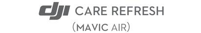 DJI Care Refresh Card MAVIC AIR (12 miesięczna ochrona serwisowa) licencja elektroniczna - zdjęcie główne