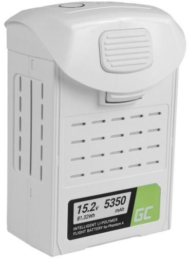 Green Cell bateria do drona DJI Phantom 4 - zdjęcie główne