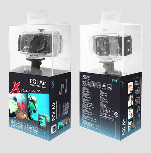 pqi air cam v100 5m 1080p vs 4k