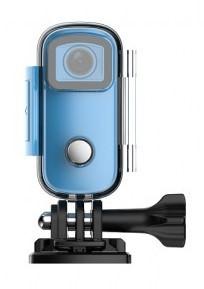 SJCAM C100 Niebieska - zdjęcie główne