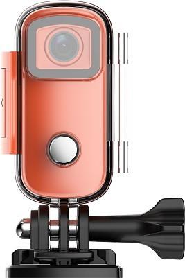 SJCAM C100 pomarańczowa - zdjęcie główne