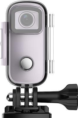 SJCAM C100 purpurowa - zdjęcie główne