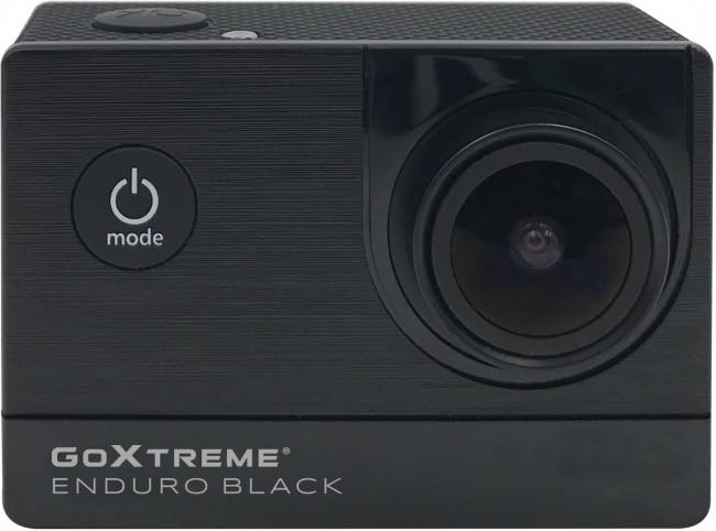 EasyPix GoXtreme Enduro Black 4K - zdjęcie główne