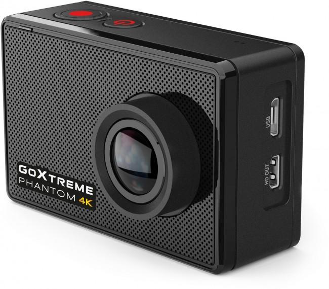 EasyPix GoXtreme Phantom 4K - zdjęcie główne