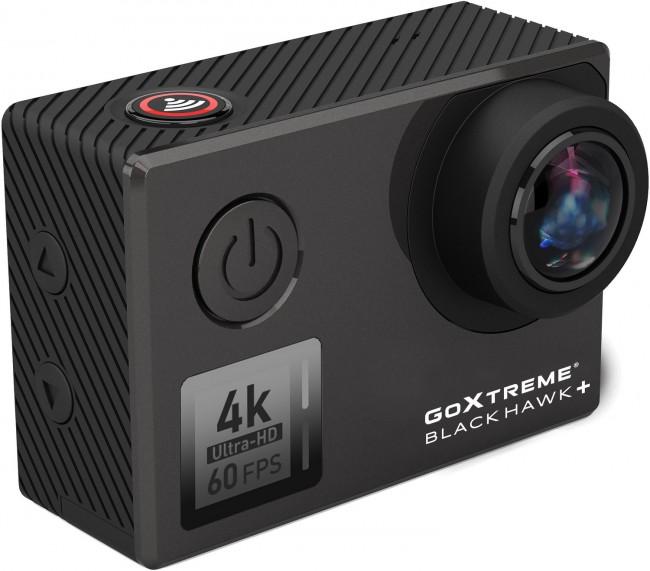 EasyPix GoXtreme Black Hawk+ 4K - zdjęcie główne