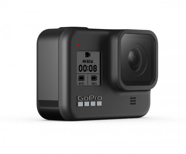 GoPro HERO8 Black - zdjęcie główne