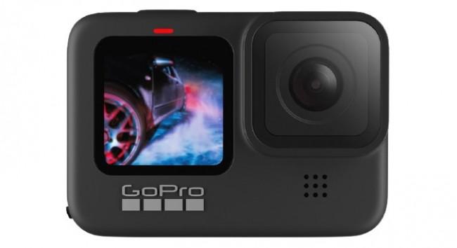 GoPro HERO9 Black - zdjęcie główne