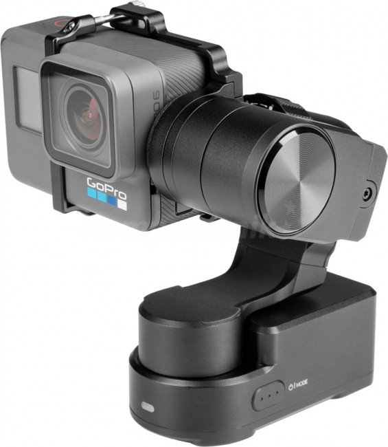 Feiyu-Tech WG2X Wearable do kamer sportowych - zdjęcie główne