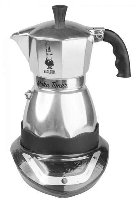 Bialetti Moka Easy Timer 3TZ (150 ml) - zdjęcie główne