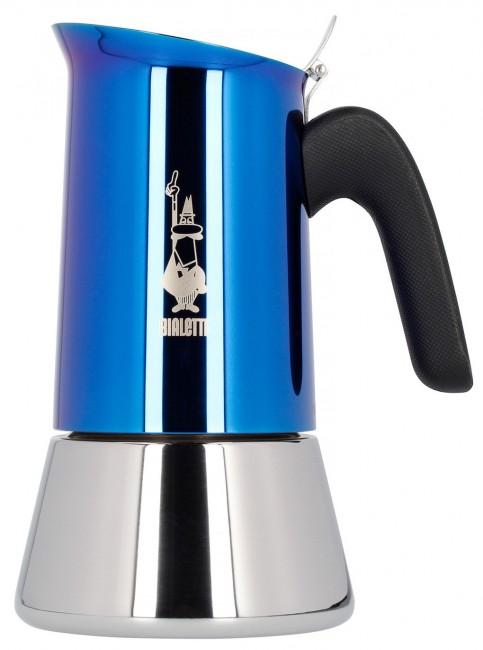 Bialetti New Venus 6tz (300 ml) niebieska - zdjęcie główne