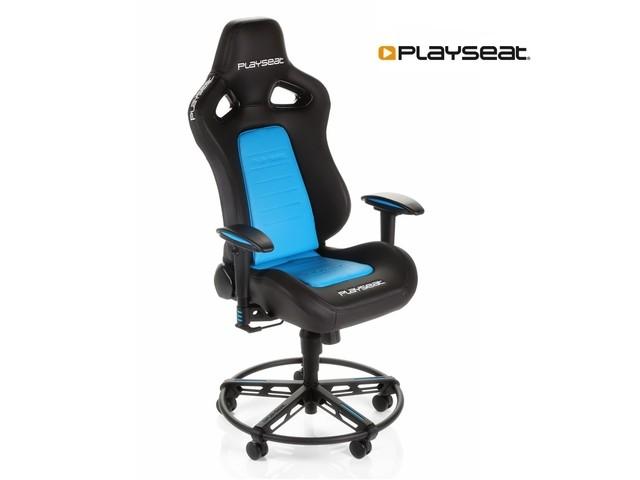Playseat L33T Blue - zdjęcie główne